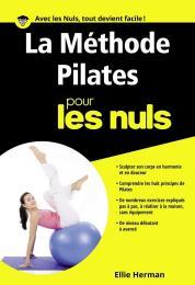 La Méthode Pilates Poche Pour les Nuls
