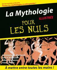 Mythologie Pour les nuls illustrée