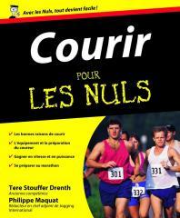 Courir pour les Nuls