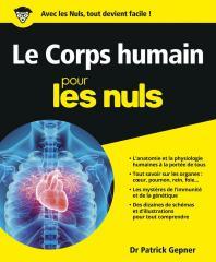 Le Corps humain Pour les nuls