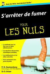 S'arrêter de fumer Poche Pour les Nuls