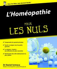 L'Homéopathie Pour les Nuls