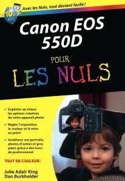 Canon EOS 550D Poche pour les Nuls
