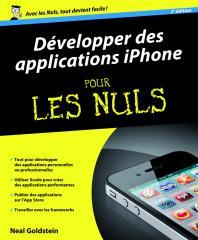 Développer des applications iPhone 2e Pour les Nuls