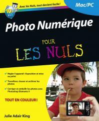 Photo numérique 12e Pour les nuls