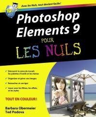 Photoshop Elements 9 Pour les nuls