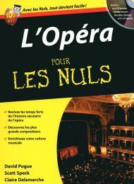 L'Opéra Poche pour les Nuls