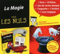 Le Kit Magie pour les Nuls