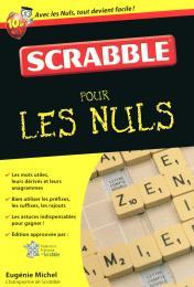 Le Scrabble Poche Pour les nuls (Le)