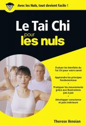 Tai Chi Poche pour les Nuls