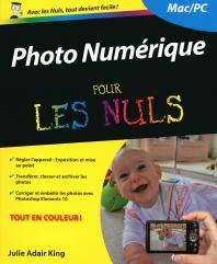 Photo numérique Pour les Nuls, 13 ed