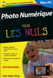 Photo Numérique 12e Poche Pour les Nuls