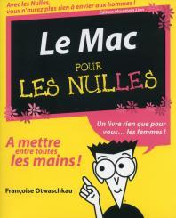 Le Mac, ed Mountain Lion Pour les Nulles