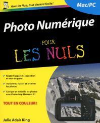 Photo numérique 14e Pour les Nuls