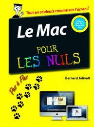Mac, ed Mountain Lion Pas à pas Pour les Nuls