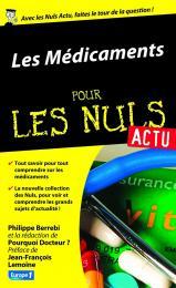 Les médicaments pour les Nuls Actu