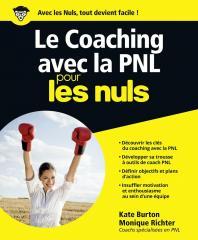 Le Coaching avec la PNL pour les Nuls