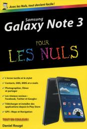 Samsung Galaxy Note 3 Poche Pour les Nuls