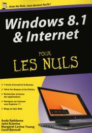 Windows 8.1 et Internet Megapoche Pour les Nuls