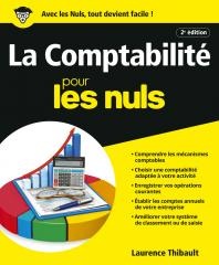 La comptabilité Pour les Nuls, 2ème édition