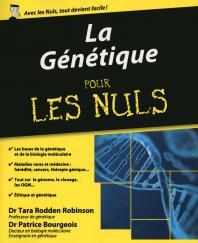 La Génétique pour les Nuls