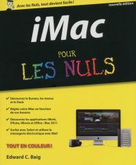 iMac pour les Nuls, nouvelle édition