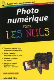 Photo numérique 14e poche pour les Nuls