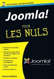 Joomla! Poche Pour les Nuls