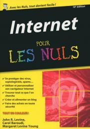 Internet pour les Nuls version poche 16e édition