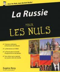 La Russie pour les Nuls