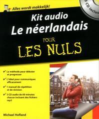 Kit audio Le néerlandais pour les Nuls