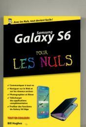 Samsung Galaxy S6 pour les Nuls poche