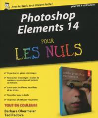 Photoshop Elements 14 pour les Nuls