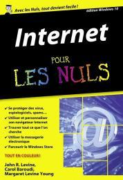 Internet pour les Nuls poche, 17e