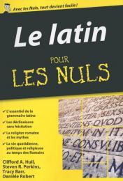 Le latin pour les Nuls poche