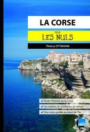 La Corse pour les Nuls poche
