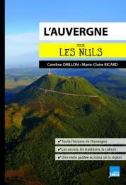 L'Auvergne pour les Nuls poche