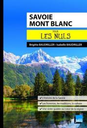 Savoie Mont-Blanc pour les Nuls poche