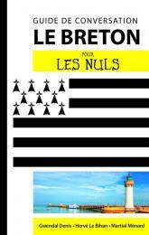 Le breton pour les Nuls Guide de conversation, 2e édition