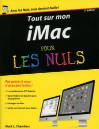 Tout sur mon iMac, édition El Capitan pour les Nuls