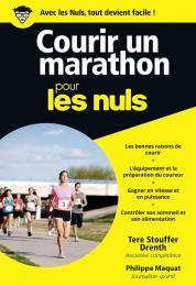 Courir un marathon pour les Nuls poche