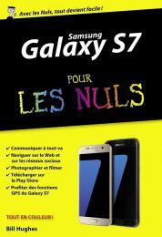 Samsung Galaxy S7 pour les Nuls poche