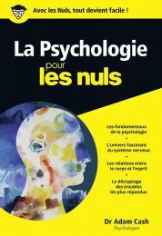 Psychologie Poche Pour les Nuls (La)