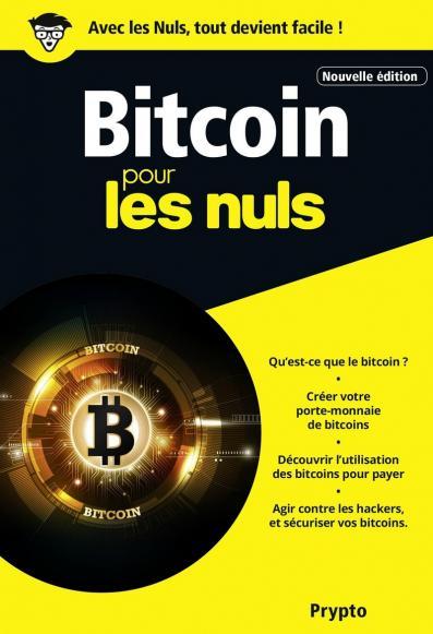 Bitcoin pour les Nuls, poche, 2e édition