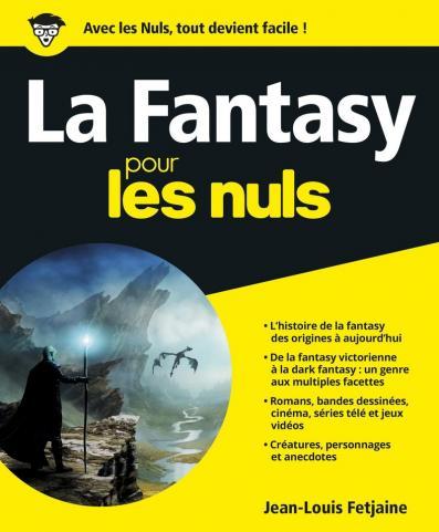 La Fantasy pour les Nuls, grand format