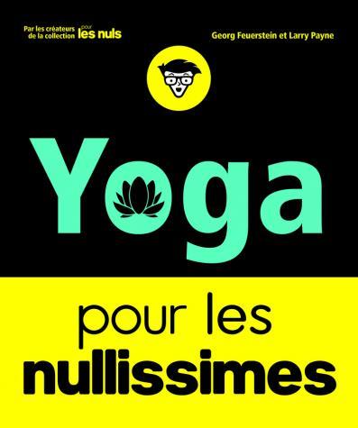 Le Yoga pour les Nullissimes