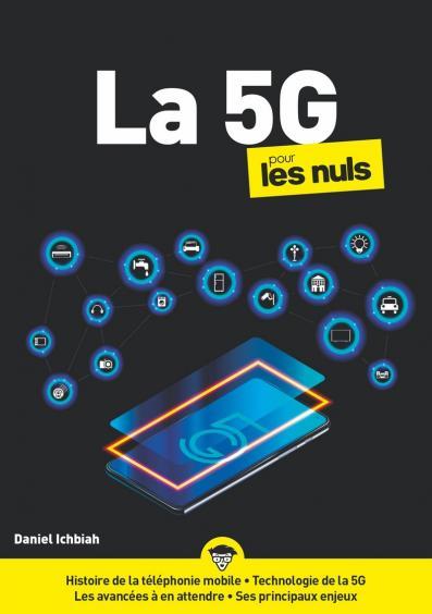 La 5G pour les Nuls, mégapoche