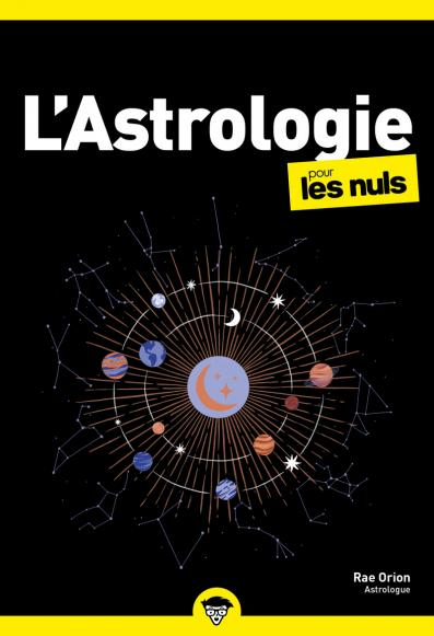 L'Astrologie pour les Nuls, poche, 2e éd
