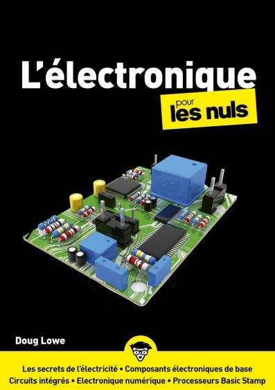 L'Electronique pour les Nuls, mégapoche
