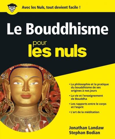 Bouddhisme Pour les Nuls (Le)